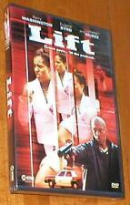 Lift ~ Kerry Washington, Eugene Byrd, Lonette McKee - Brand-New DVD Movie