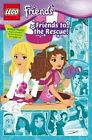 Friends to the Rescue! by Olivia London (Paperback, 2016)