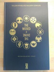 The-Wicked-The-Divine-Edition-Coleccionista-Cycle-1-Glenat-1923-Ex