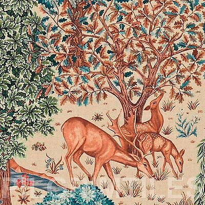 William Morris Orange Tree Ceramic Tile  Firplaces Kitchen Bathroom