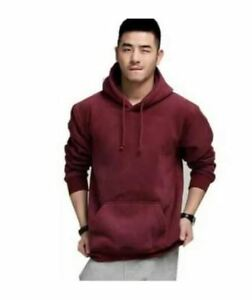 21 Unisex Hoodie Jacket with/without Zipper