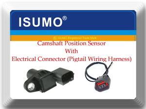 Camshaft Position Sensor Wconnector Fitsdodge Atos Hyundai Santa. Is Loading Camshaftpositionsensorwconnectorfitsdodgeatos. Hyundai. Hyundai Sonata Cam Sensor Wiring At Scoala.co