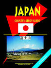 Japan Country Study Guide by International Business Publications, USA (Paperback / softback, 2005)
