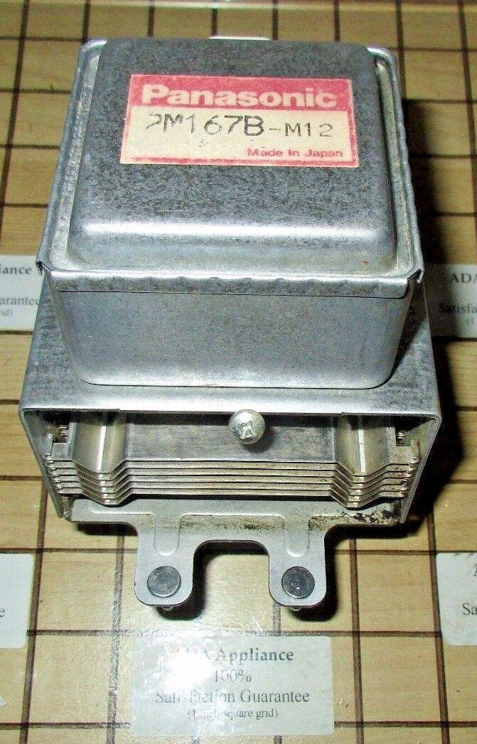 Thermador Magnetron 14-39-235, 486742, 14-29-594  SATISF GUAR & FREE EXPD SHIP