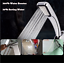 High-Pressure-300-Holes-Shower-Head-Powerfull-Boosting-Spray-Bath-Water-Saving