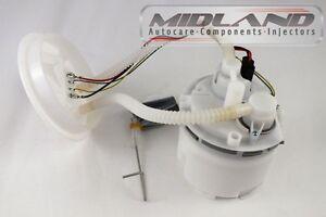 Fördereinheit kraftstoffpumpe für Ford Mondeo III BWY B5Y B4Y 2000-2007 Benzin