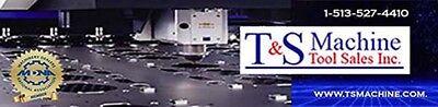 T&S Machine Tool Sales Inc
