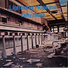 Lightnin' Hopkins DIRTY BLUES Mainstream Records NEW SEALED VINYL LP