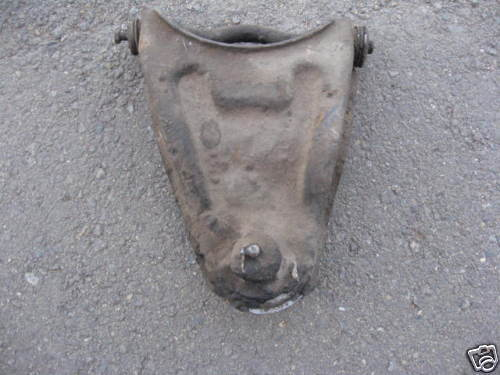 1955 1956 1957 chevy upper  a arm 1 side take your pick
