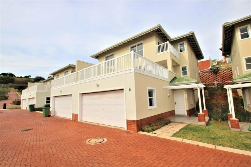 Hendra Estates - Modern 3 bedroom Townhouse to rent in Kindlewood Estate