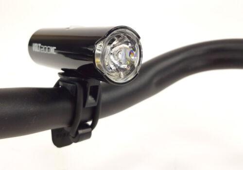 Cateye Volt 200XC Rechargeable Bicycle Headlight 200 XC
