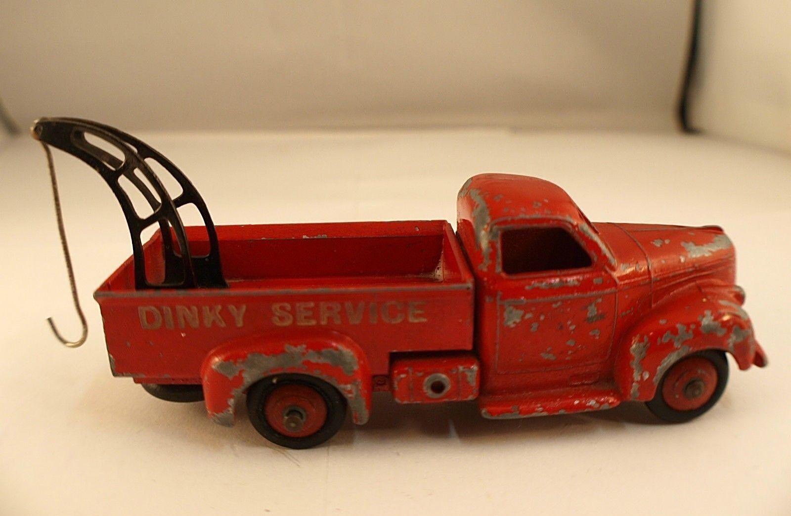 Dinky Toys F 25 R Studebaker Repair dinky service