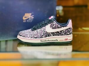 WMNS NIKE AIR FORCE 1 LOW VALENTINES DAY SIZE 7