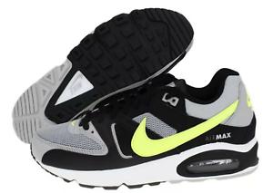 Détails sur Nike Air Max Command Homme Baskets UK 13 EU 48.5 629993-047-  afficher le titre d'origine