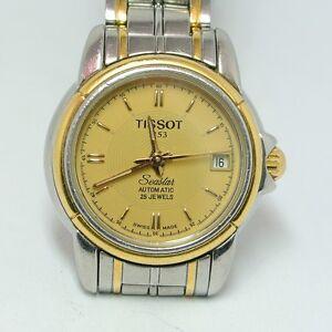 Tissot-Seastar-Automatic-Ladies-Swiss-Watch