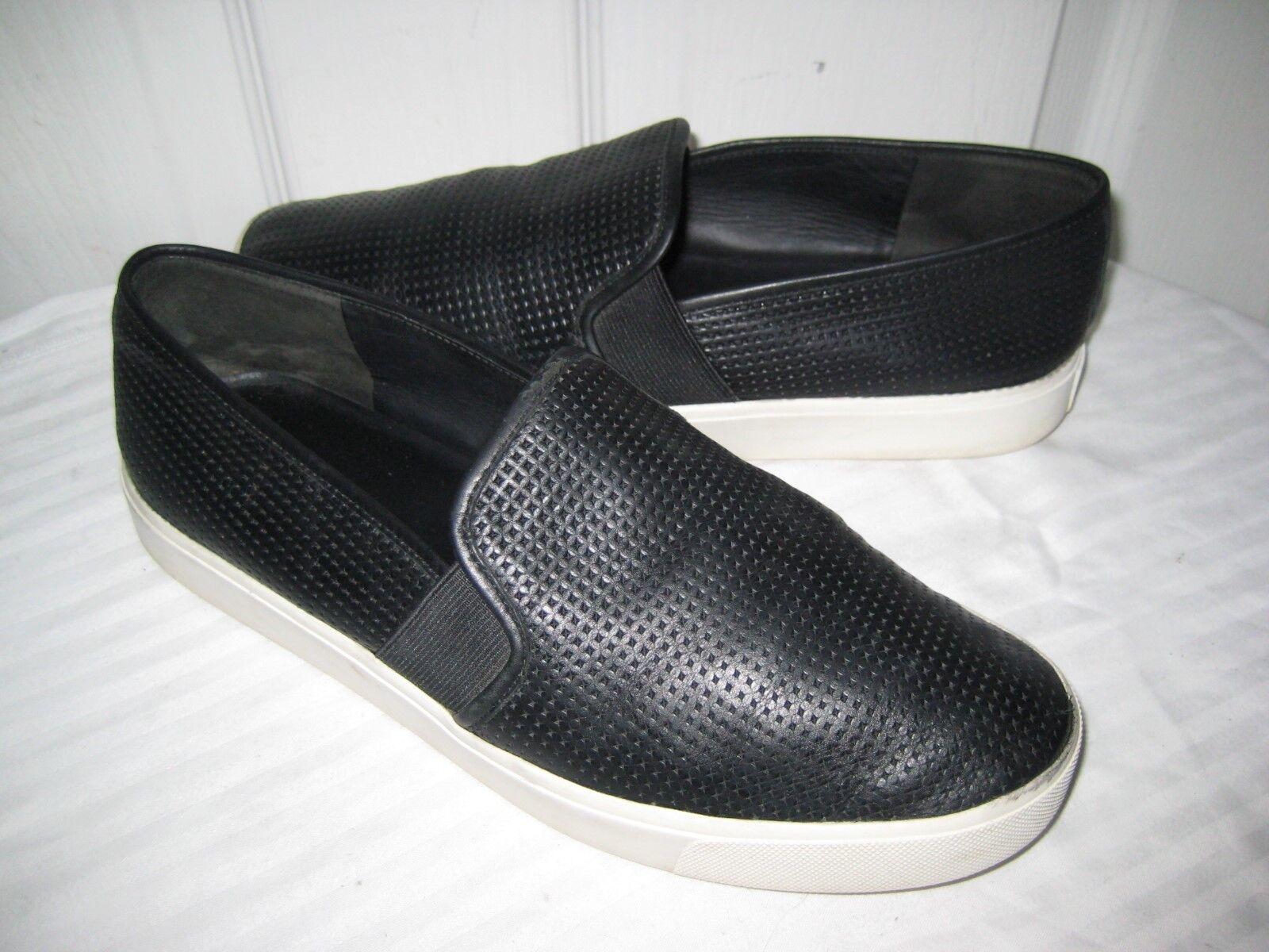Vince Blair 5 5 5 Negro Zapatos Tenis de Moda para Mujer Talla 38.5 8.5 M.  precio mas barato