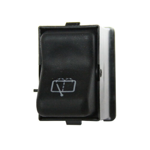 Wiper Switch Rear With Hardtop Fits Jeep Wrangler TJ 1997-1999 17236.05 Omix-ADA