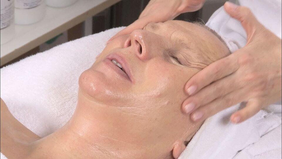 Massage, tiltrædelse Thai