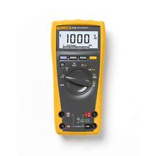Fluke 77 Iv Acdc Digital Multimeter 1000v Automanual Ranging