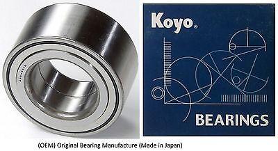 2004-2006 LEXUS RX330 Front Wheel Hub Bearing (OEM) (KOYO)