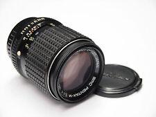Pentax-M 135mm F3.5 PK Mount Prime Lens Stock No u6274
