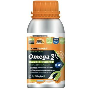 Named-Sport-Omega-3-Double-Plus-240-Perle-Certificazione-Ifos-5-Stelle