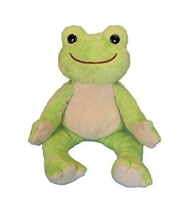 Pickles the Frog Bean Doll Plush Basic Japan | eBay