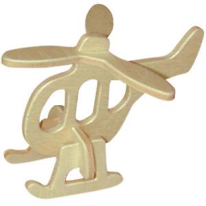 3D Puzzles B 2 3D Holzbausatz Flugzeug Flieger Holz Steckpuzzle Holzpuzzle Kinder Bauen
