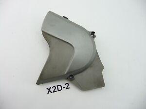 Aprilia-RS-125-PY-Bj-2006-fairing-Verkleidung-Ritzelabdeckung-Abdeckung