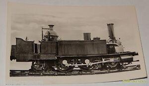 CP-Photo-LOCOMOTIVE-N-8-COMPAGNIE-d-039-ORLEANS-ex-ligne-SCEAUX-Serie-LVR-1952