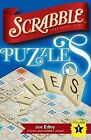 Scrabble Puzzles Volume 1 by Joe Edley (Paperback / softback, 2008)