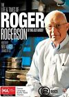 The Life & Times Of Roger Rogerson (DVD, 2011, 2-Disc Set)