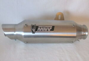 MIVV-Exhaust-for-Honda-Grom-MSX-125-2013-2015-H-056-LXS-CLEARANCE-PRICE
