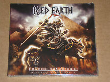 ICED EARTH - FRAMING ARMAGEDDON: SOMETHING WICKED PART 1 - CD SIGILLATO (SEALED)