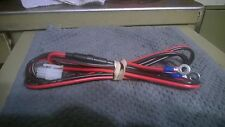 POWER CORDS GALAXY & RCI 2970 6 PIN MOLEX & superstar 158edx