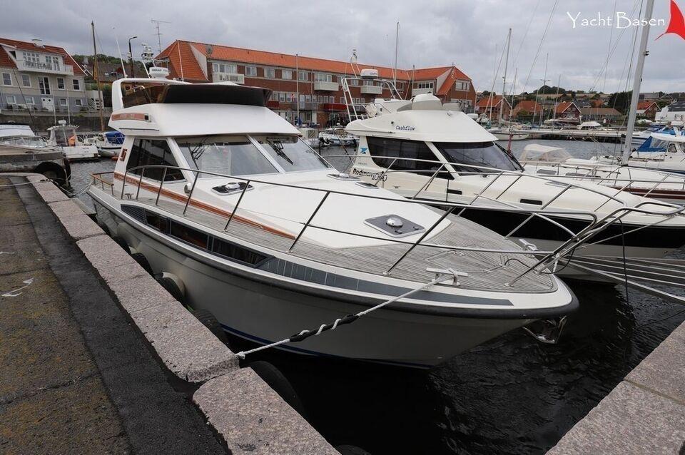 Storebro 395 Royal Cruiser Biscay, Motorbåd, årg. 1999