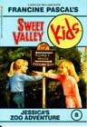 Sweet Valley Kids: Jessica's Zoo Adventure No. 8 by Molly Mia Stewart and Francine Pascal (1990, Paperback)