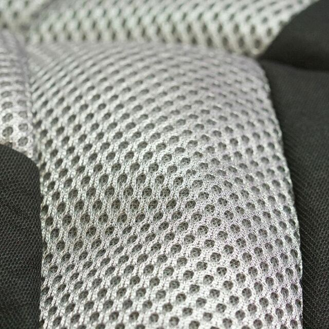 FORD FIESTA ST 05-08 BLACK SEAT COVERS WITH GREY PIPING