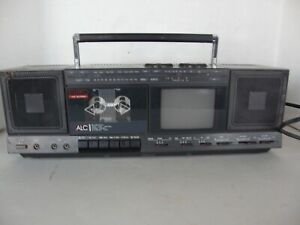 GPX Portable Stereo Cassette Player with Voice Recording  /&  AM//FM Radio