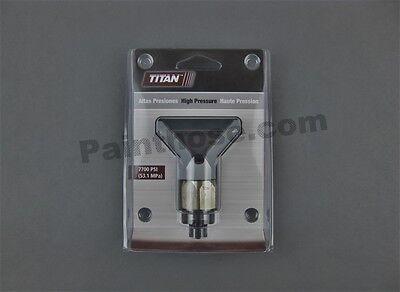 Titan Reversible Tip Guard 661-012 SC6