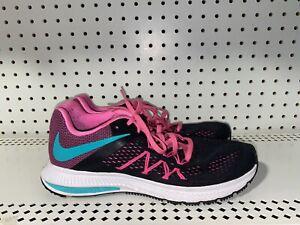 Nike Zoom Winflo 3 Womens Athletic