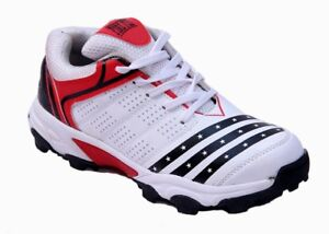 All-Rounder-Team-Sports-Cricket-Shoes-PU-Stylish-Light-Weight-Imported-Sole