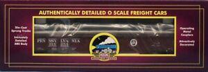 MTH-1-48-O-Scale-Pennsylvania-Gondola-Car-w-Pipe-Load-318254-Train-20-3412b
