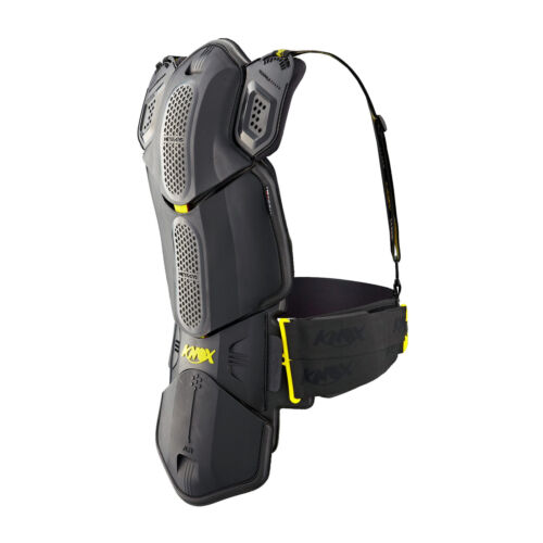 Knox Meta-Sys Back Protector Small Motorcycle Safety Armour Protection New