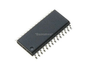 Details about TDA7303 Digital controlled stereo audio processor IC