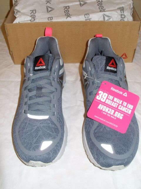 056299a49b0f REEBOK One Distance 2.0 Womens Athletic Running Shoes - AVON Breast Cancer   NEW