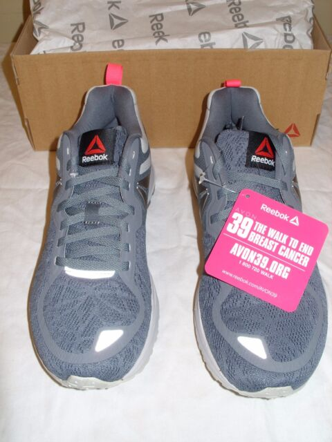 16af6e66e593 REEBOK One Distance 2.0 Womens Athletic Running Shoes - AVON Breast Cancer   NEW