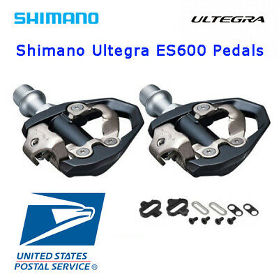 SHIMANO PD-ES600 Pedals for Road Bike EPDES600