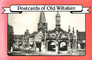 POSTCARDS-OF-OLD-WILTSHIRE-by-Dawn-Robinson-Walsh-Editor