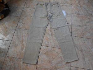 Joker W34 Beige L34 H7741 Bon Jeans 6zqw81wZa